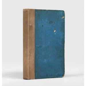 The Life of Samuel Taylor Coleridge.