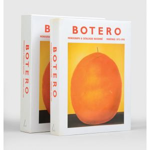 Fernando Botero. Monograph & Catalogue Raisonné. Paintings 1975 - 1990.