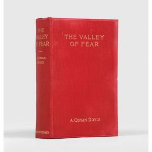 The Valley of Fear.