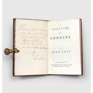 A Treatise of Gunnery.