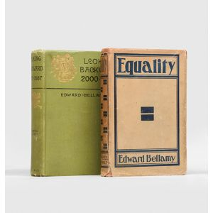 Looking Backward 2000-1887. [Together with:] Equality.