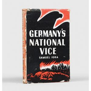 Germany's National Vice.