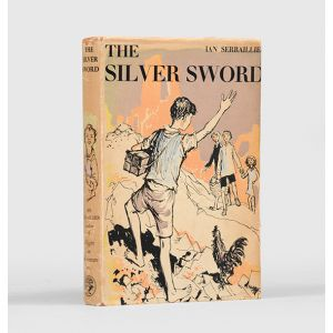 The Silver Sword.