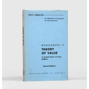 Theory of Value.