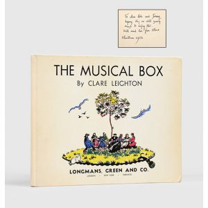 The Musical Box.