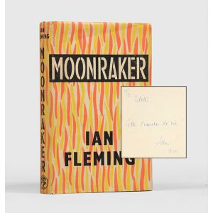 Moonraker.