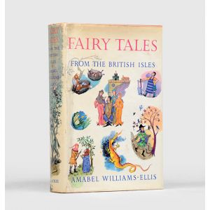 Fairy Tales from the British Isles.