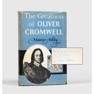The Greatness of Oliver Cromwell.