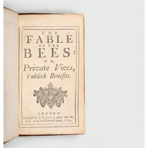 The Fable of the Bees: