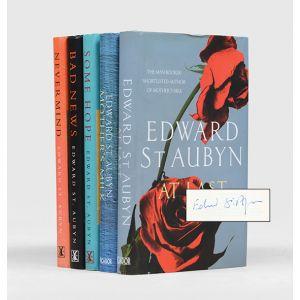 [The Patrick Melrose novels:]