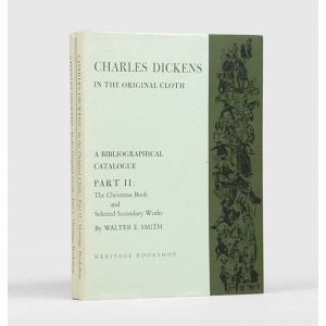 Charles Dickens in the Original Cloth.