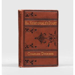 Mr. Nightingale's Diary: a Farce. In One Act.