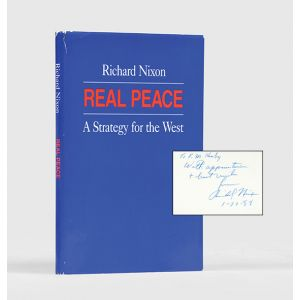 Real Peace.