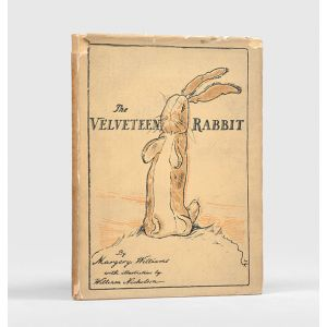 The Velveteen Rabbit or How Toys Become Real.