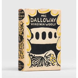Mrs. Dalloway.