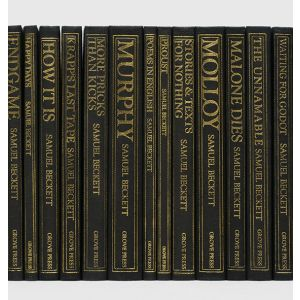 The Collected Works.