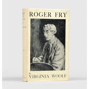 Roger Fry: A Biography.