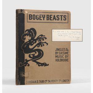 Bogey Beasts.