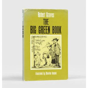 The Big Green Book.