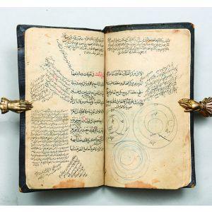 Tashrih al-falak (The Anatomy of Celestial Spheres).