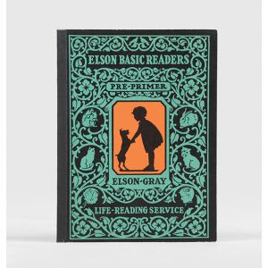 Elson-Gray Basic Readers. Pre-Primer [Dick and Jane].