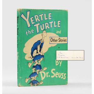 Yertle the Turtle and Other Stories.