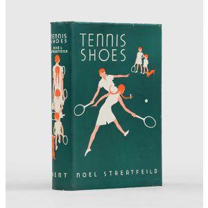 Tennis Shoes.