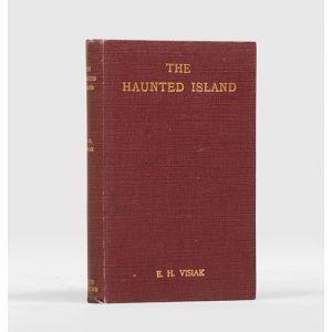 The Haunted Island.