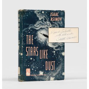 The Stars, Like Dust.