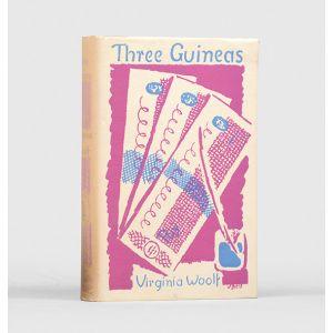 Three Guineas.