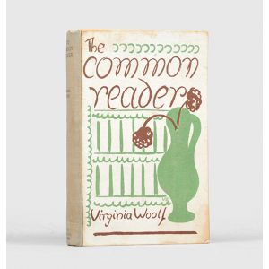 The Common Reader: First Series.