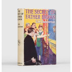 The Secret of Father Brown.