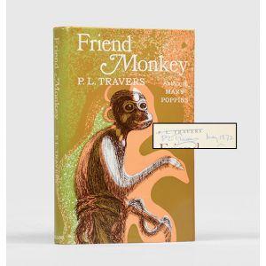 Friend Monkey.