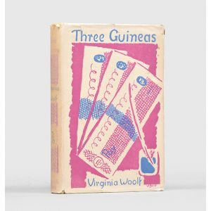 Three Guineas.