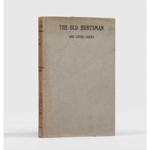 The Old Huntsman and Other Poems.