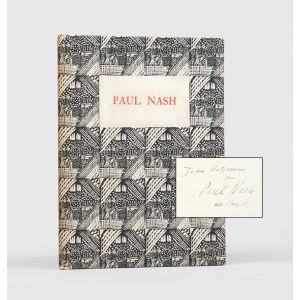 Paul Nash.