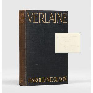 Paul Verlaine.