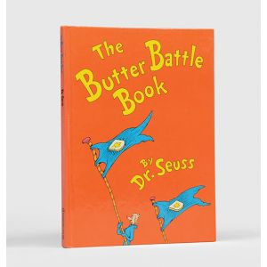 The Butter Battle Book.