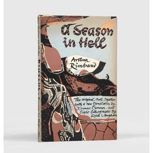 A Season in Hell.