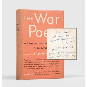 The War Poets.