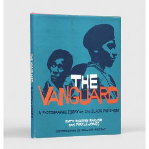 The Vanguard. A Photographic Essay on the Black Panthers.