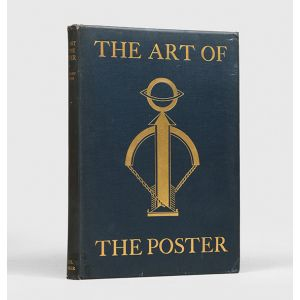 The Art of the Poster, Its Origin, Evolution & Purpose.
