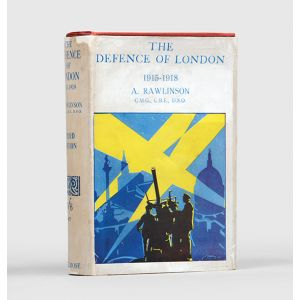 The Defence of London 1915 - 1918.