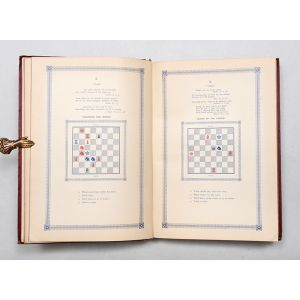 The Twentieth Century Retractor, Chess Fantasies, and Letter Problems.