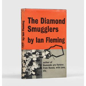 The Diamond Smugglers.