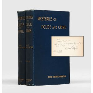 Mysteries of Police and Crime.