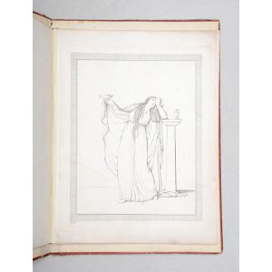 Drawings faithfully copied from Nature at Naples