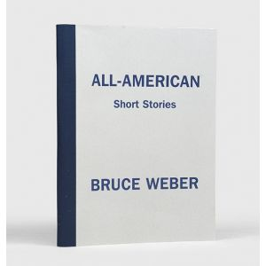All-American. Short Stories.
