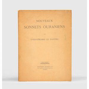 Nouveaux Sonnets Ouraniens.
