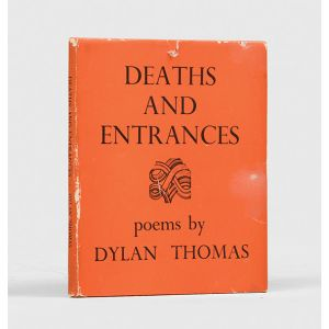 Deaths and Entrances. Poems.